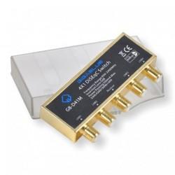 DISEQC-RELAIS GB-D41M 4x1